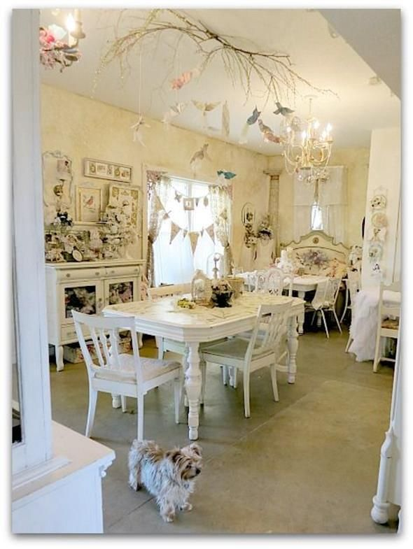 Best 50 Inexpensive Shabby Chic Craft Table Ideas, Must Have