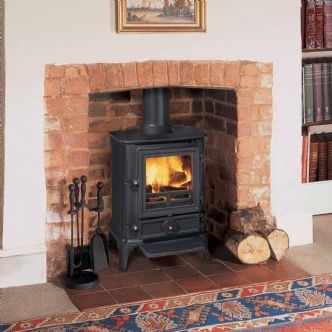 Stovax Brunel 1a Stove Freestanding Fireplace Old Fireplace