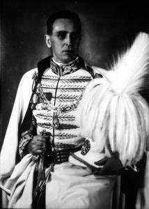 Duca d'Aosta - 1930 circa di Ghitta Carell