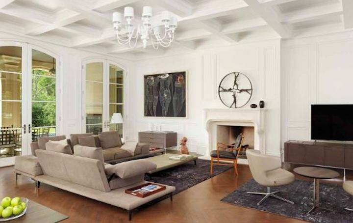 Monaco Homes Dallas Courtesy Dallas Style And Design Magazine Dsd