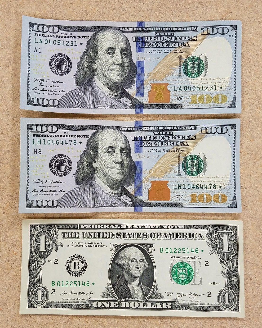 Some Stars In The Cash Drawer Today Starnotes Replacementnotes Bills Notes Money Currency Paperm Rare Coins Worth Money Money Collection Money Notes