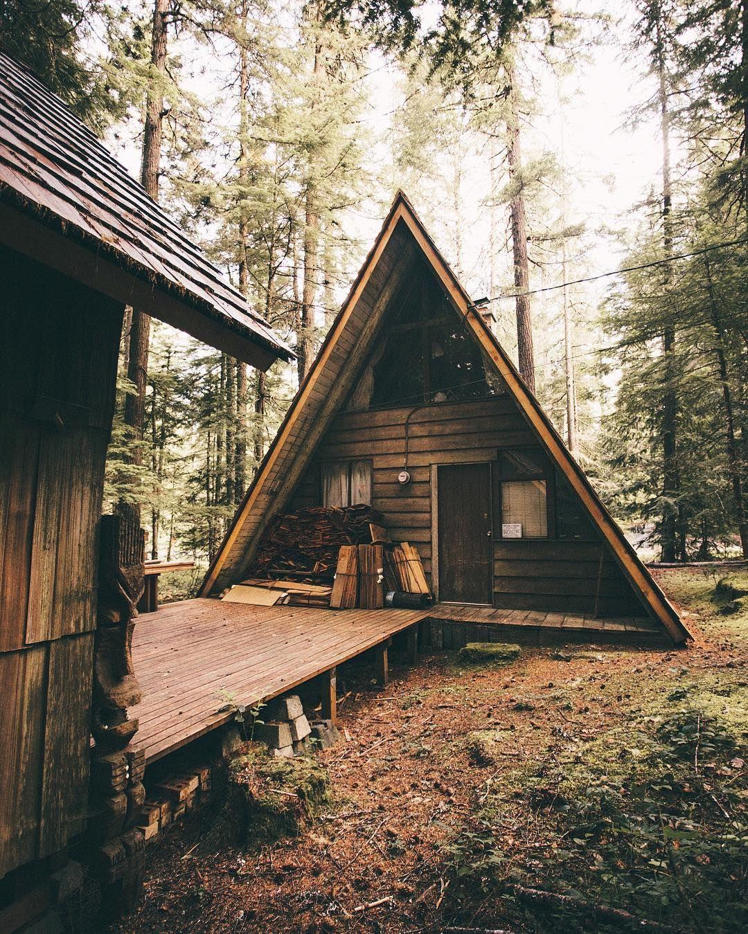 Coyote Atelier Cabin Inspiration Michael Flugstad S Mount Rainier