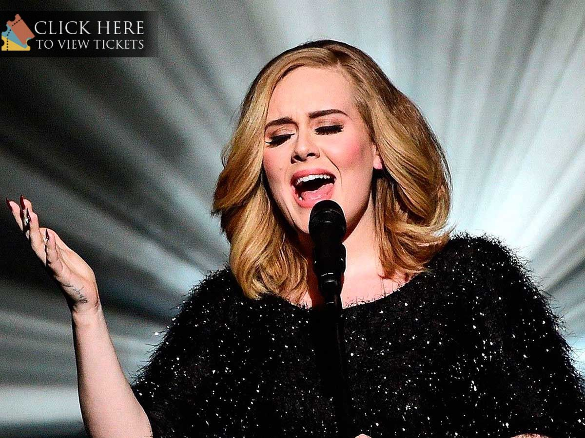 #Adele, #AdeleNorthAmericanTour live in #Boston (Wednesday, September 14, 2016 - 7:30 AM). Click on image to view avaliable tickets, more info about other events in #Boston you can find at http://bostonliveeventsschedule.tumblr.com