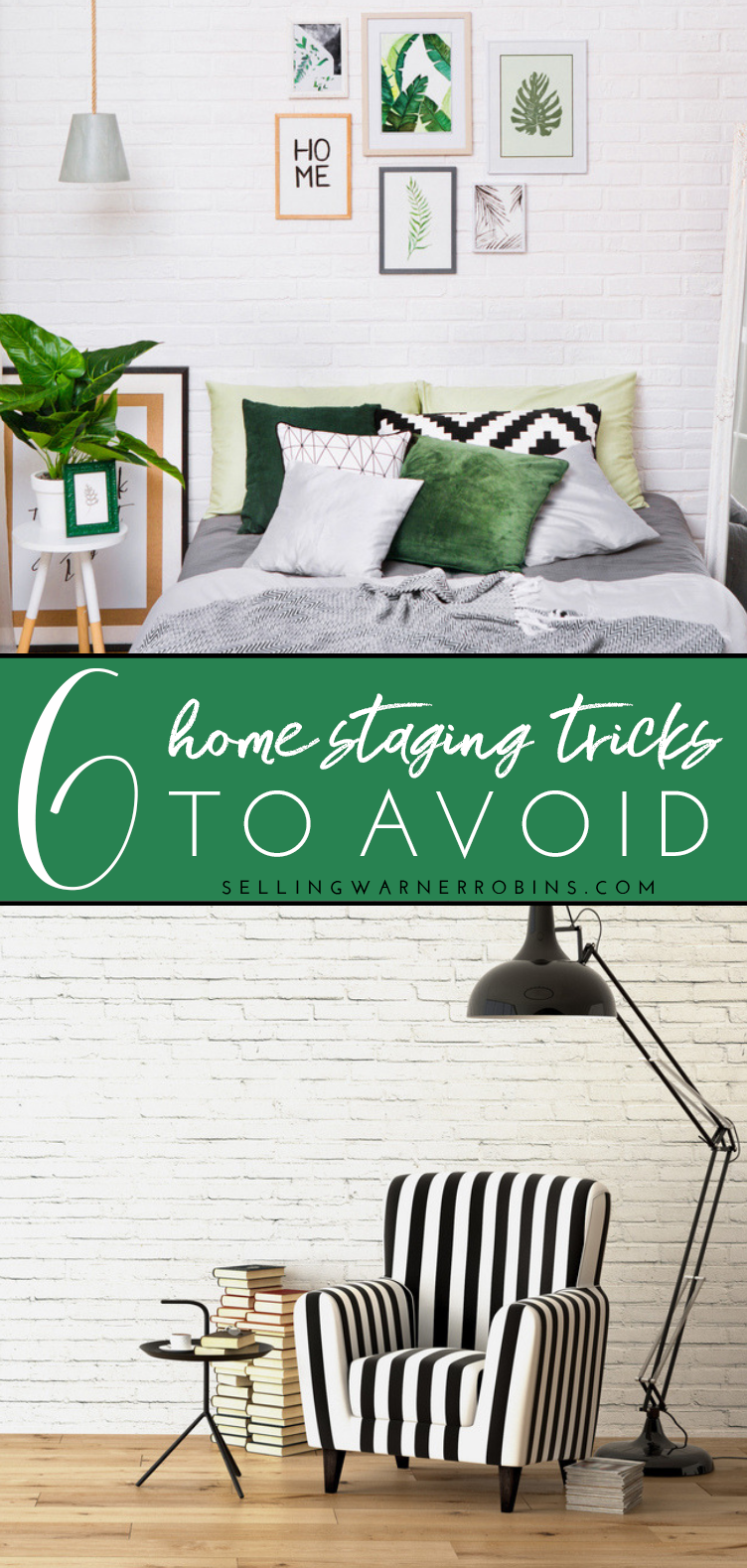Presale and staging tricks to avoid best real estate and home