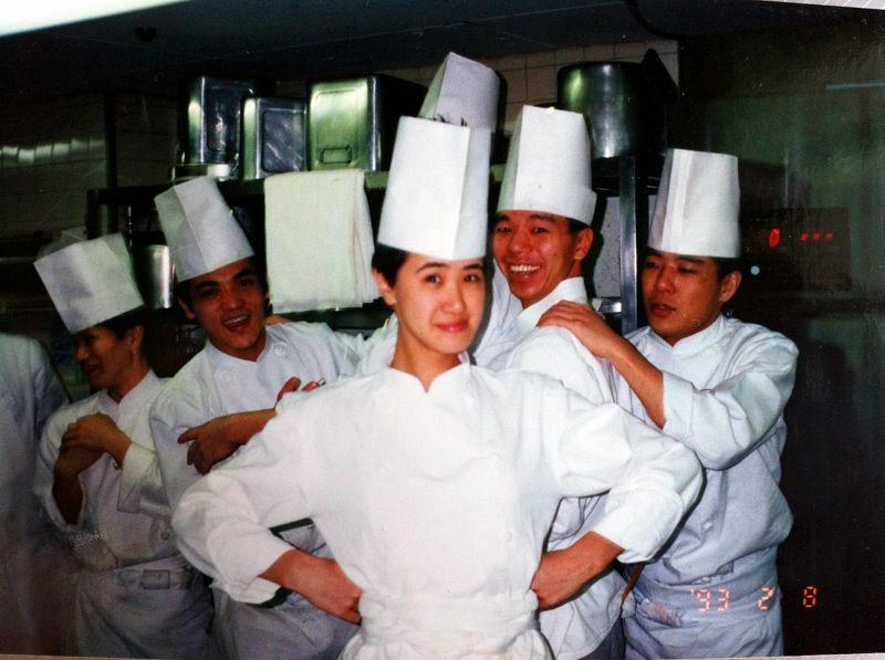 Naeba Prince Hotel  1993