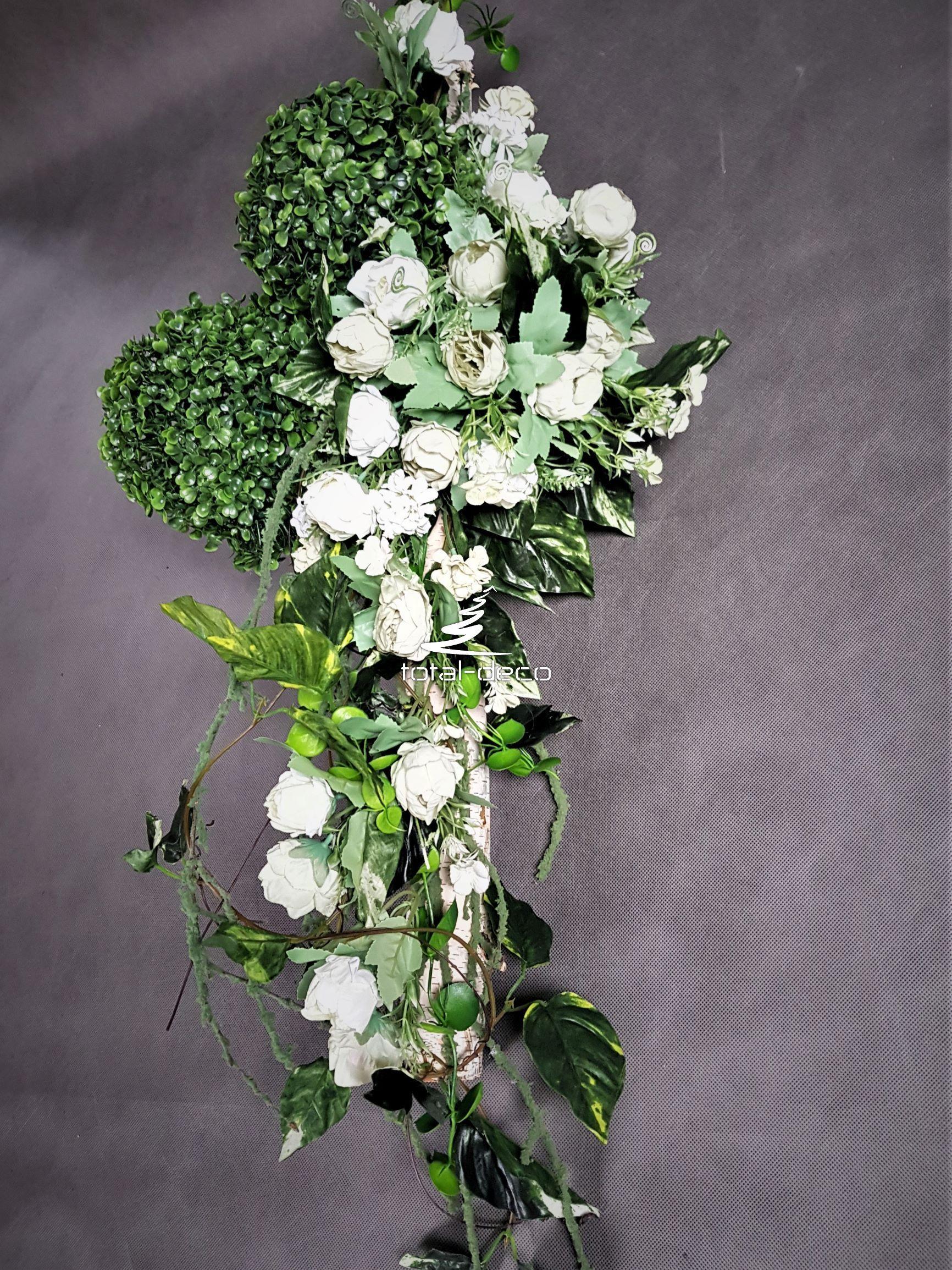 Nowoczesna Kompozycja Na Cmentarz Herbs Plants