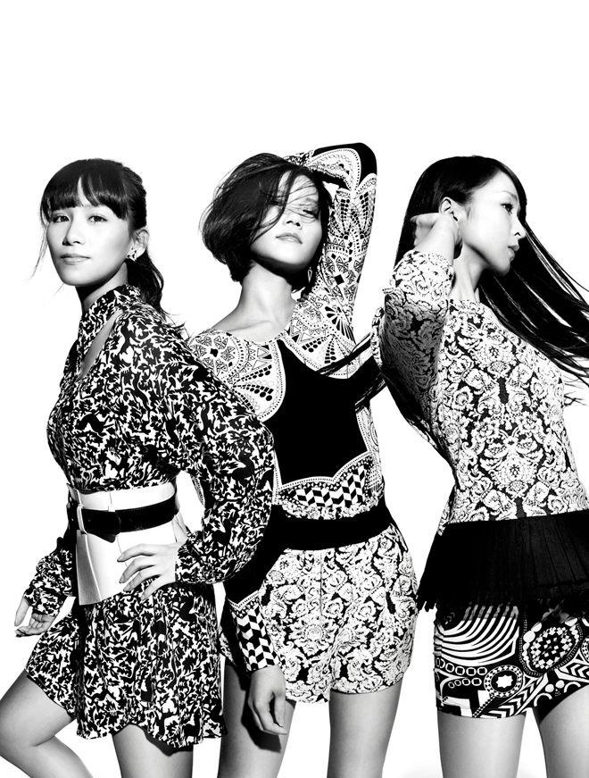 Perfume、EDM老舗レーベルAstralwerksから全米デビュー | Perfume | BARKS音楽ニュース