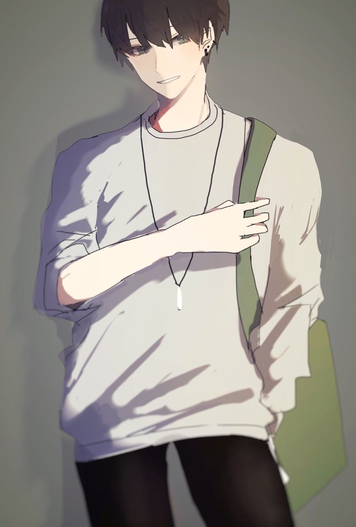 anime boys에 있는 春 Haru님의 핀 만화 그림, 남자 그림, 애니메이션