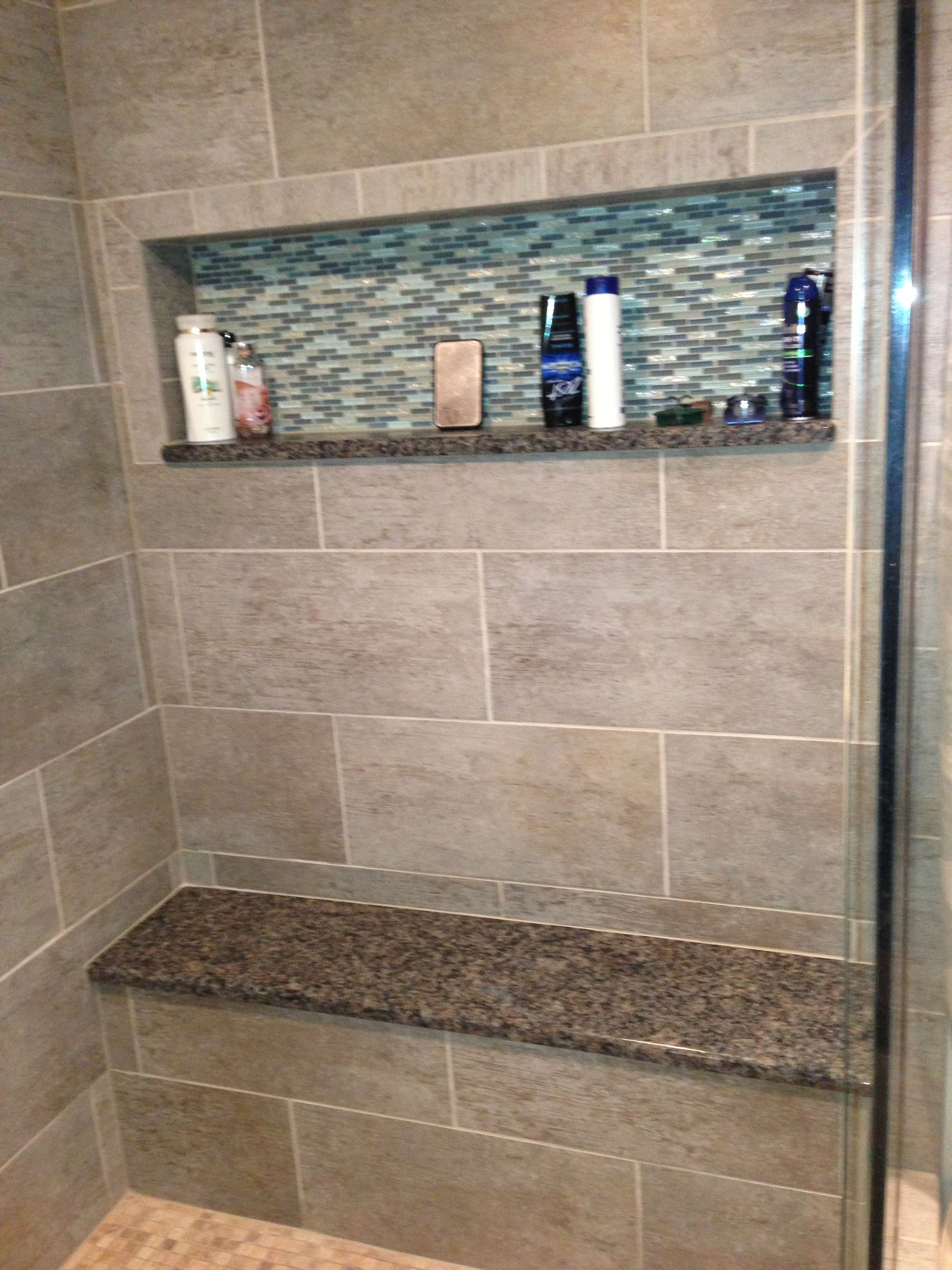 Master Bathroom Shower Tile Ideas Walk In