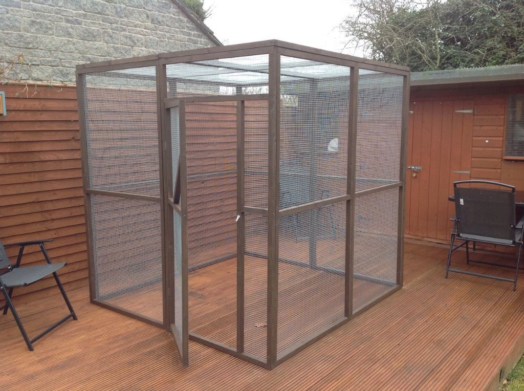 bird aviary panels for sale … Large bird cages