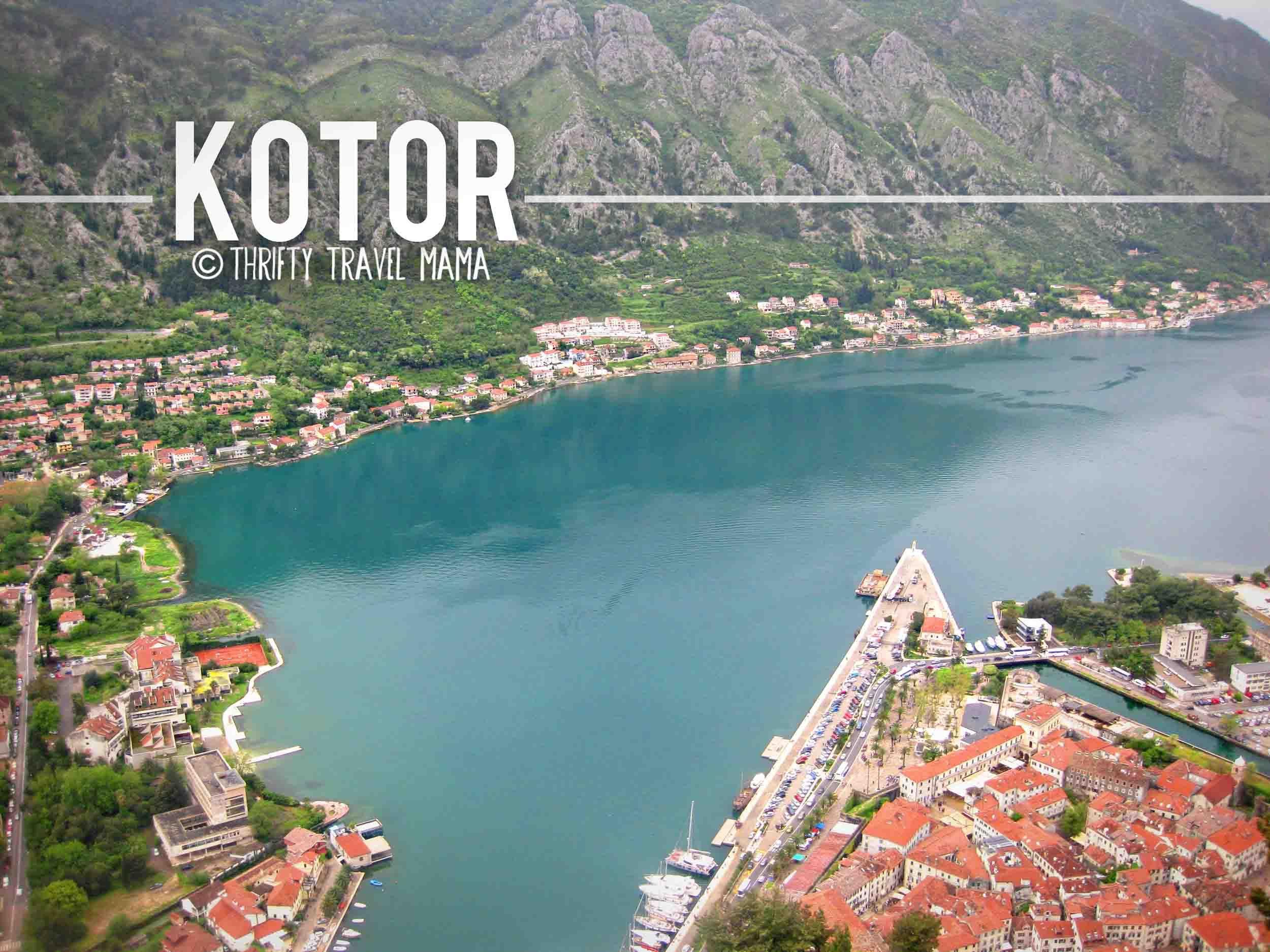 kotor montenegr³ Google Search Montenegro Pinterest