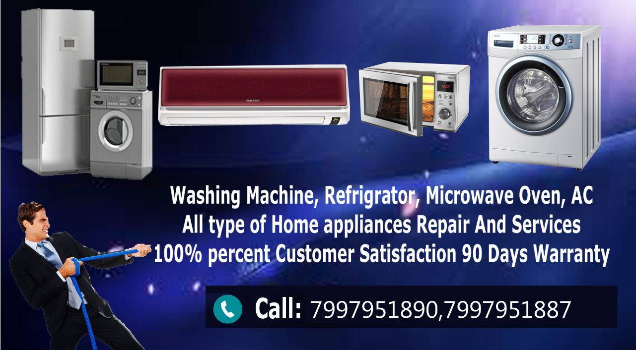 Whirlpool Washing Machine Service Center In Hyderabad Samsung Washing Machine Washing Machine Repair Fully Automatic Washing Machine