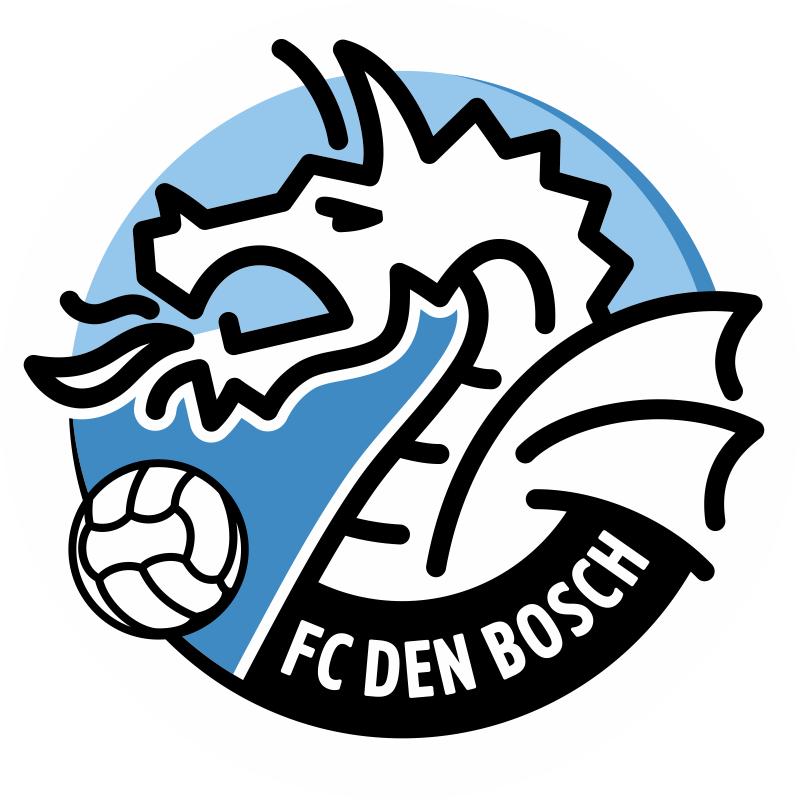 Football Club Den Bosch S Hertogenbosch Ned Paises Baixos Futebol