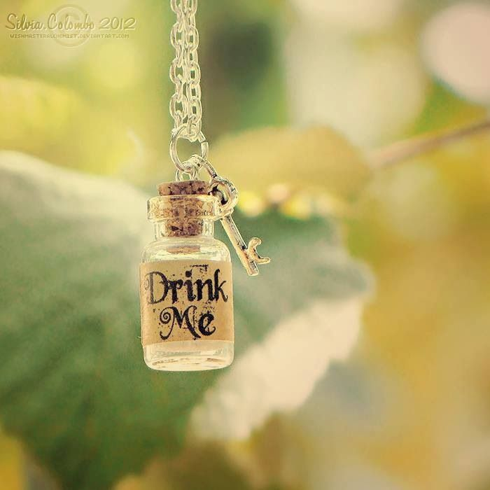 Great idea for pendant and/or earrings!!!