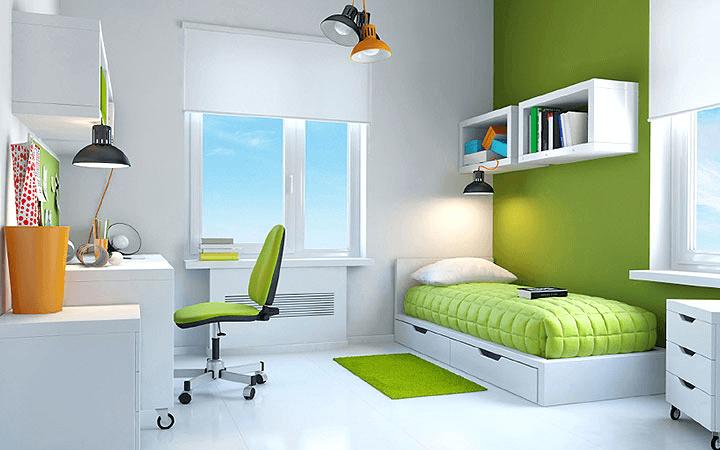 Schlafzimmer gestalten deko für die wand | Wand Schlafzimmer Deko ...