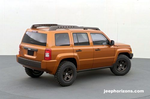 Jeep Patriot Builders Chrysler Tech Center Vehicle Build Shops Trail Rated And Designed To Maximize The Capability Of The Mo Jeep Patriot Jeep Truck Jeep