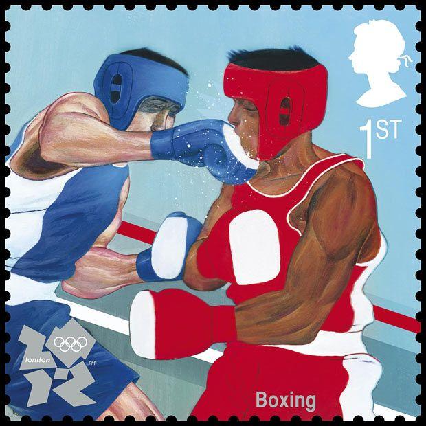 Boxing by Stephen Ledwidge (2nd Series July 27, 2010)