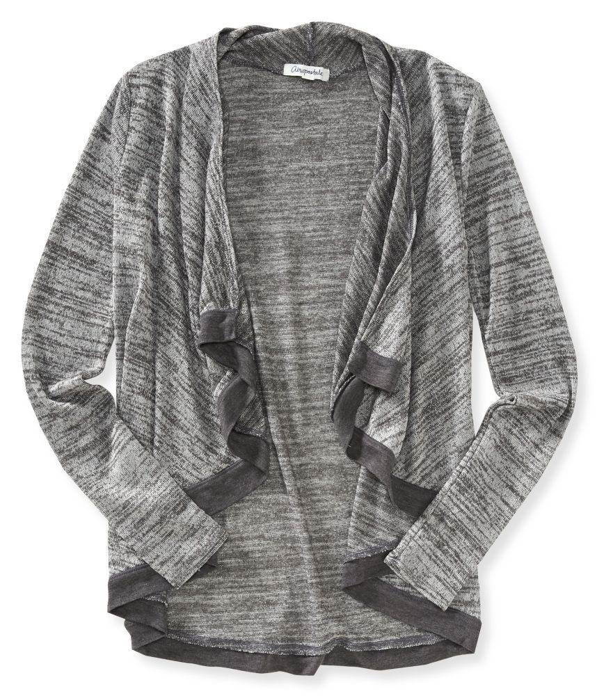 Cascade-Front Cardigan - | Sierra Was Too Lazy To Log Into Her Own ...