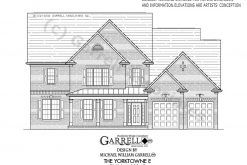 Yorktowne E House Plan