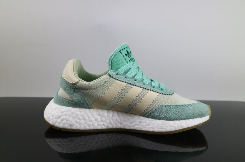 Adidas Iniki Runner Boost Mint Green BB9994 Sneaker 3