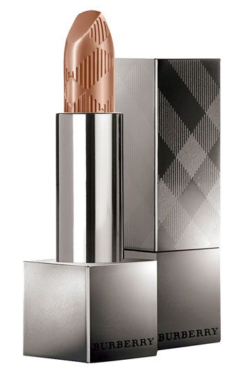 Burberry 'Lip Cover' Soft Satin Lipstick |  Nude Cashmere-these are insane- this is one of my favorites.