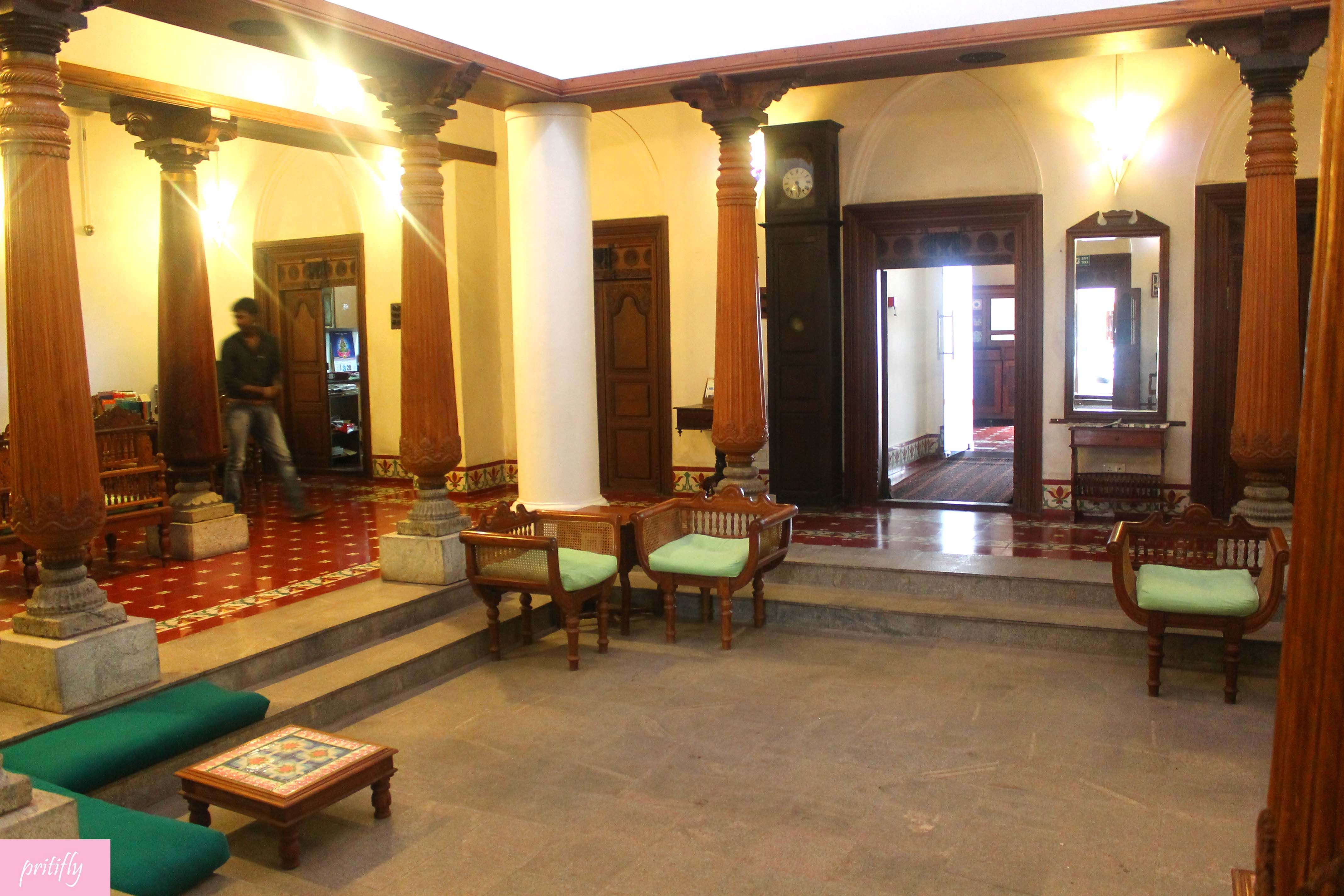 indian old houses interior decoration Google Search Ideas for