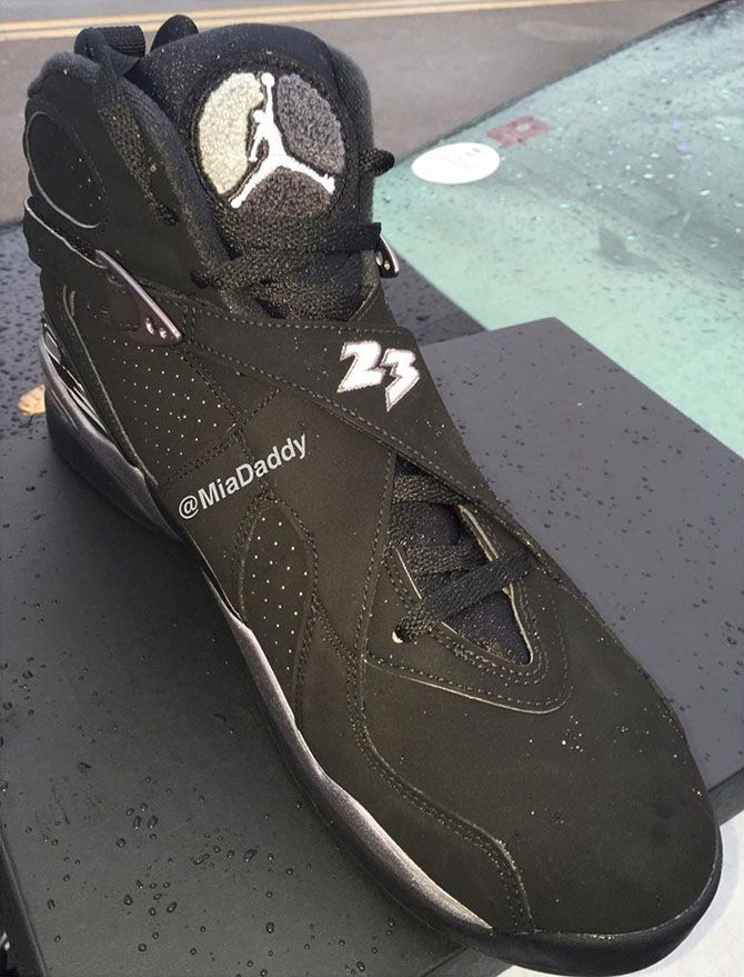the latest a1532 9270a A Good Look At The Upcoming Air Jordan 8