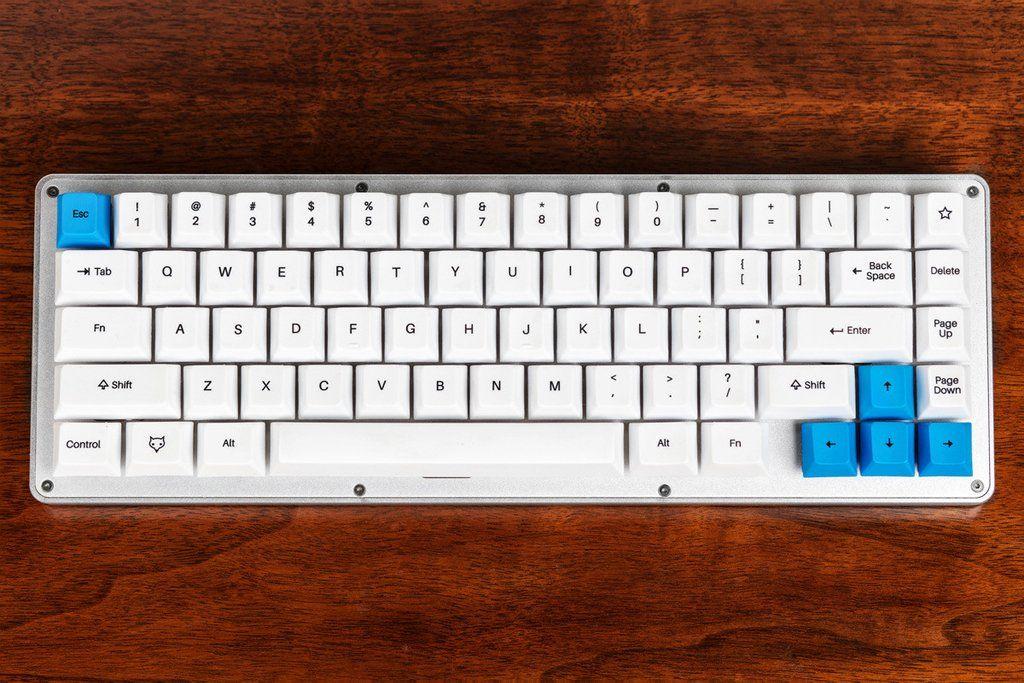 WhiteFox Mechanical Keyboard in 2019 | Keyboards