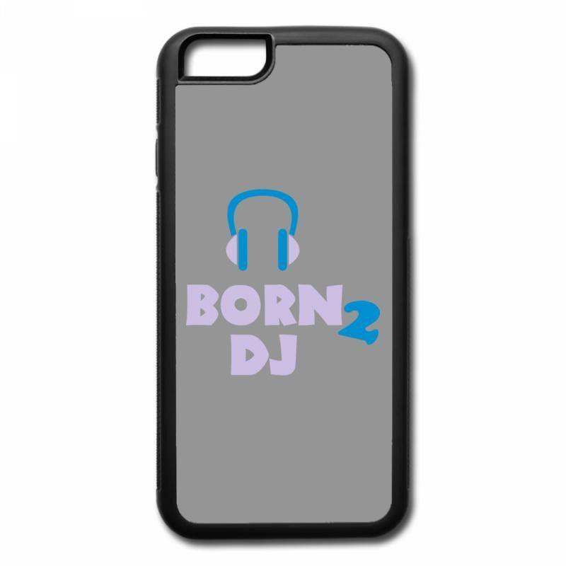 dj iPhone 7 Plus Case