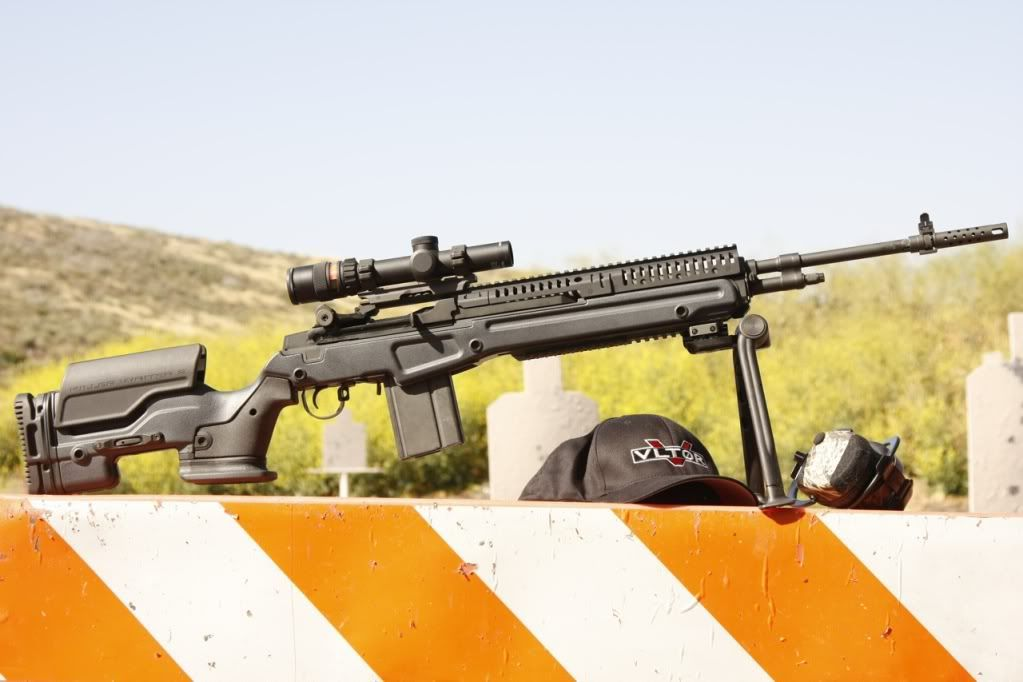 M1A Archangel Stock! Perfection! | Guns and Stuff | Weapons