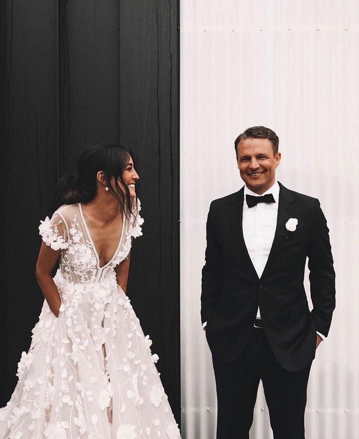 Photo of Wedding Dresses Mermaid Lazaro