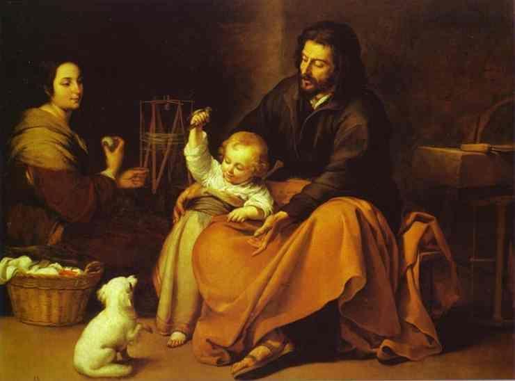 Resultado de imagen de domingo de la sagrada familia