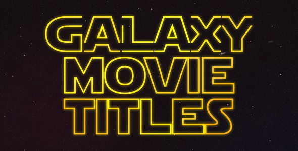 Galaxy Movie Titles galaxy, movie title, sci-fi, science