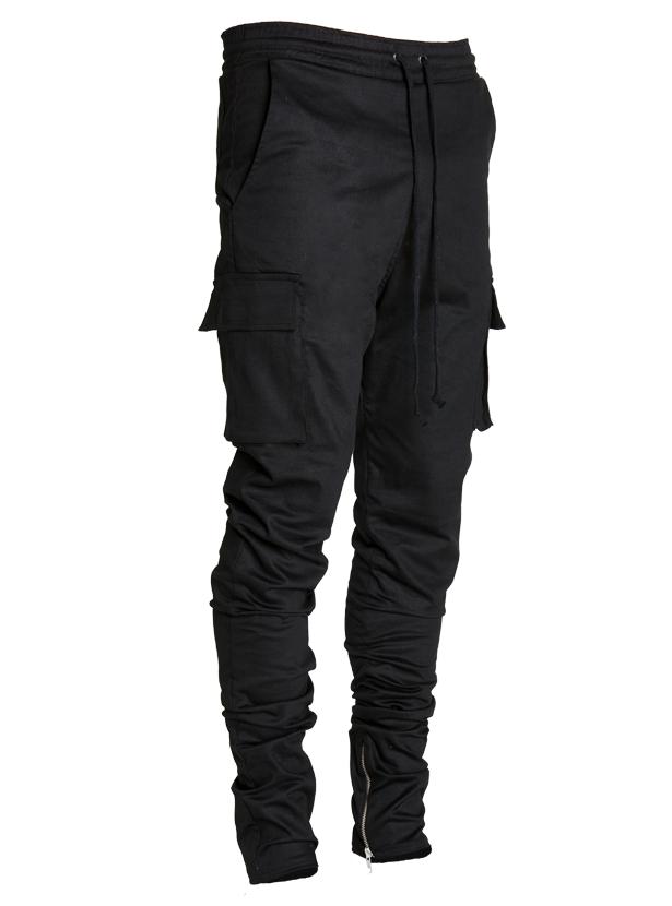 Tips For Cargo Pants Lantz Twill Cargo Pants Black Ymrkmaz Pants Outfit Men Cargo Pants Outfit Men Black Pants Men