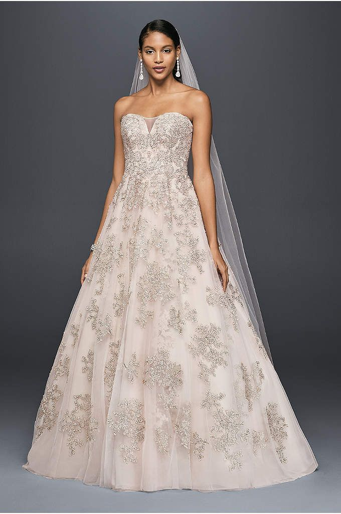 Searching for the latest wedding gowns & newest wedding dress ...