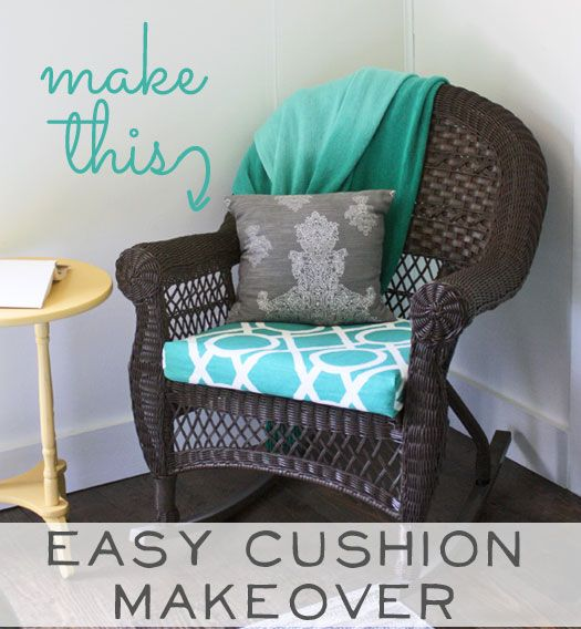 Sewing Cushions For Beginners