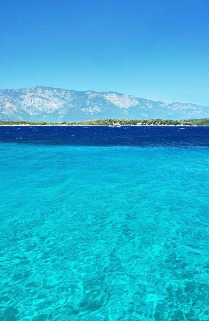 Cleopatra Island Turkey Pretty Places Places Travel