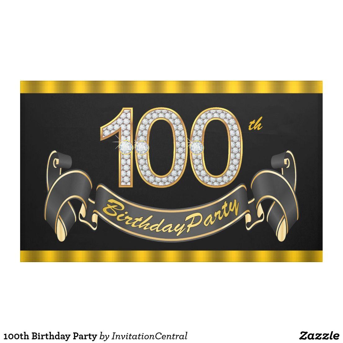 100 years loved banner 100th birthday banner 100 birthday decorations birthday banner 100 banner 100th birthday for her 100th birthday decor