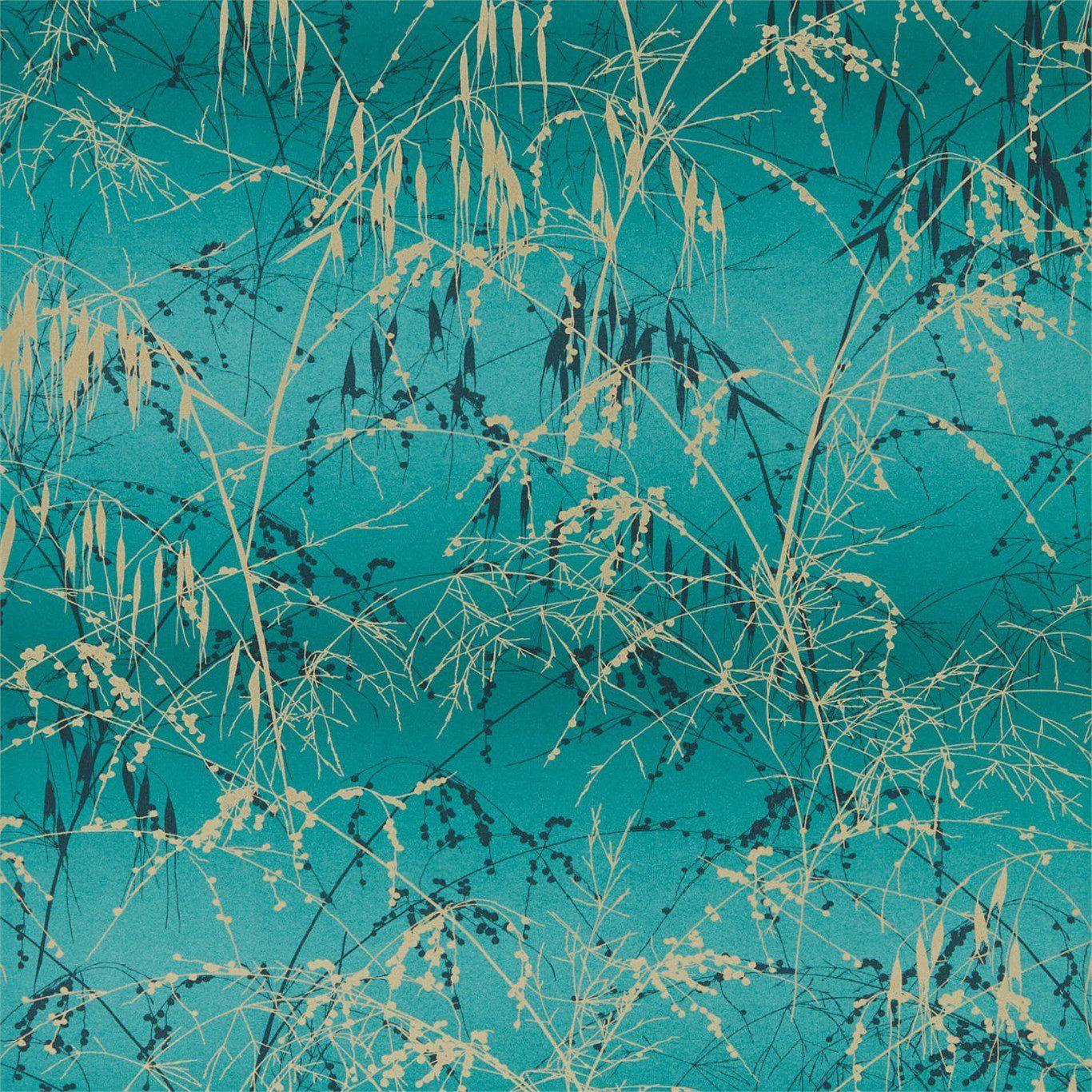 Meadow Grass Wallpaper by Harlequin   Designer Wallpaper 2016   TM ...