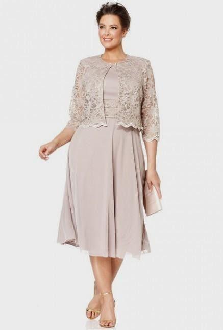 21760c97e2d Mother of the bride dresses tea length plus size 2016-2017 » B2B Fashion