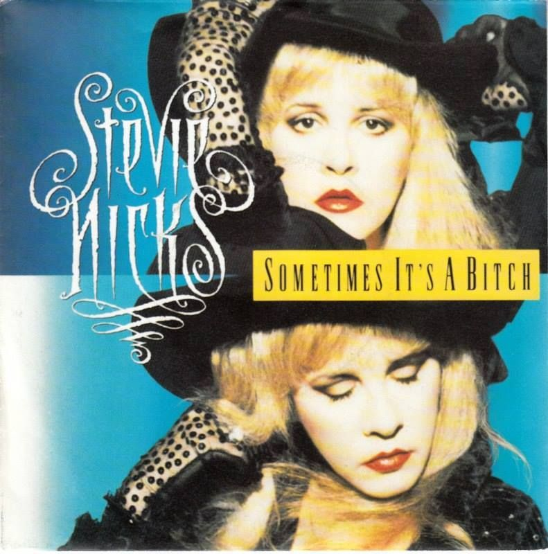 Imo This Is One Of Stevie S Best Ever Songs Written By Jon Bon Jovi For Stevie S Timespace Solo Album Stevie Nicks Stevie Stevie Nicks Fleetwood Mac