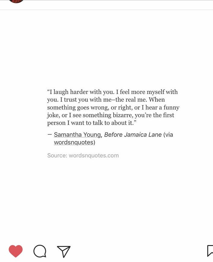 This is so true... all of it... you're the ONLY person I want to talk to  about EVERYTHING...*   Be yourself quotes, True quotes, Quotes