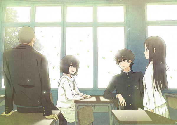 Kokoro Ga Sakebitagatterunda The Anthem Of The Heart Jun Naruse