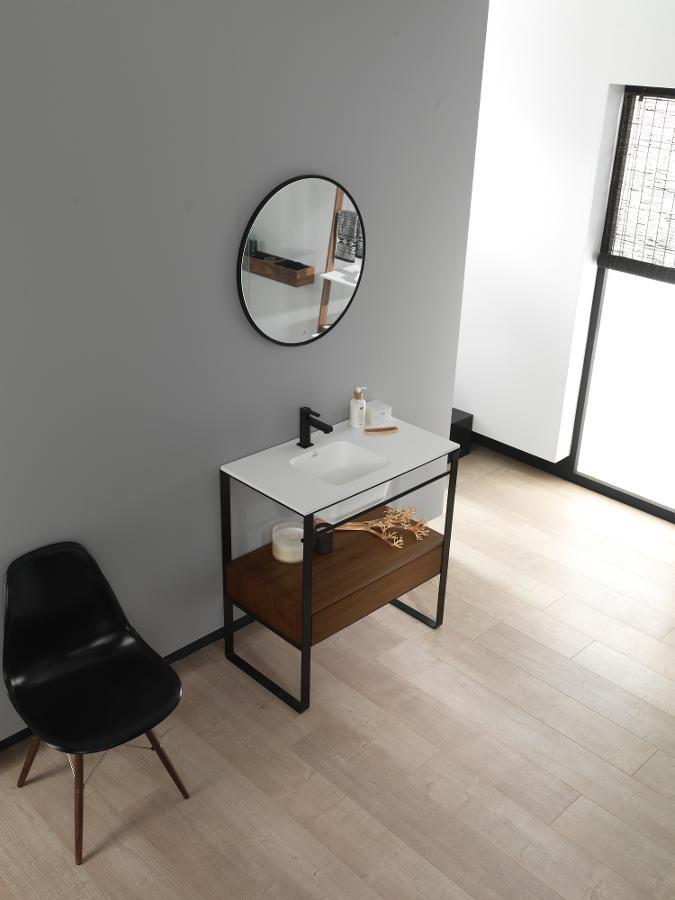 Modul Krion Vanity Krion Bathroom Vanities Plumbing Fixtures
