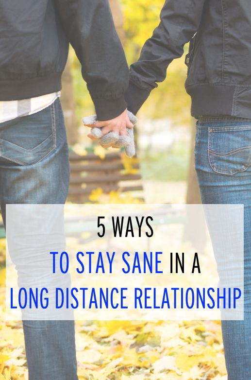 5 Ways I'm Surviving Long Distance Dating Other