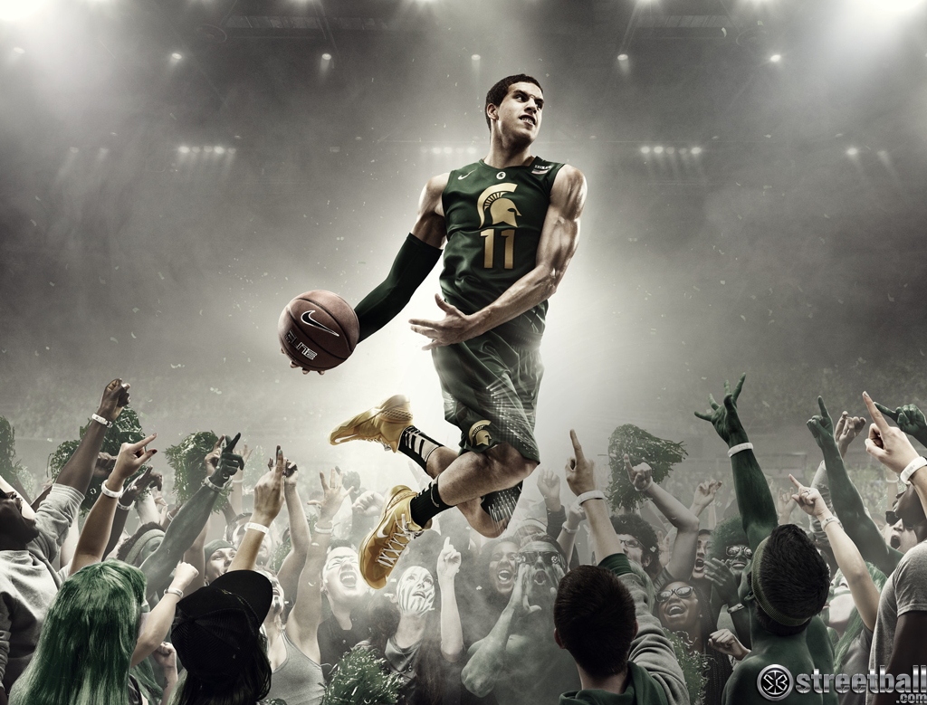 NCAA Basketball Wallpaper HD 864×582 March madness