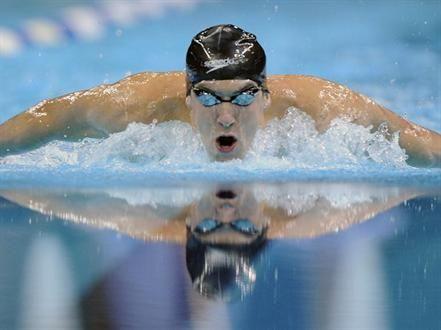 Nathan Adrian - USA Swimming | Team USA