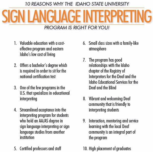 what is a sign language interpreter - Yahoo Image Search Results ...
