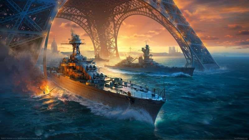 World Of Warships Wallpaper Hd World Of Warships Wallpaper Warship Games Warship