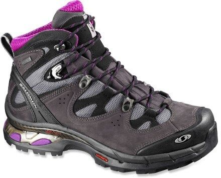Salomon Comet 3D Lady GTX Hiking Boots Women's | REI Co op